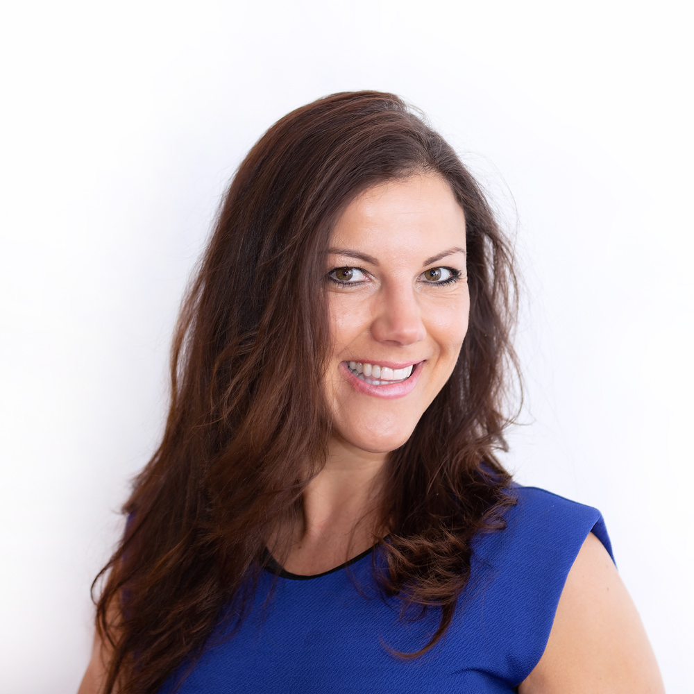 Joanne Armstrong Sales, Marketing and Communication
