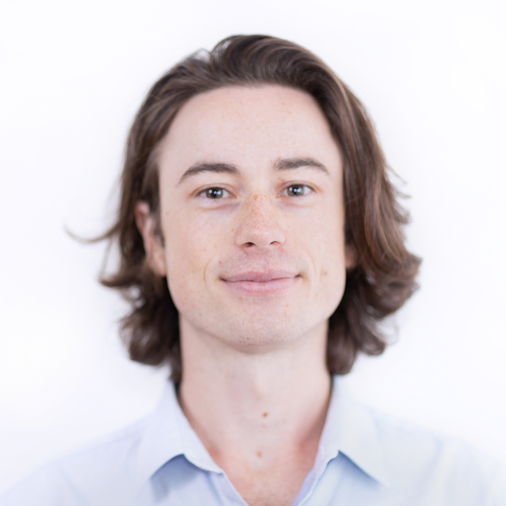 Liam MacFarlane Graduate Engineer