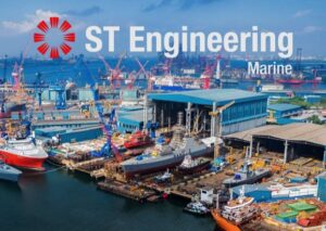 Nauti-Craft signs with ST Engineering Marine Ltd