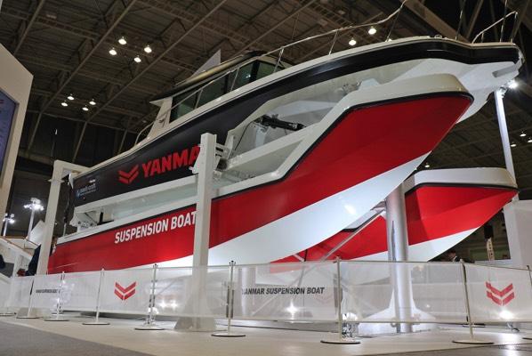 Nauti-Craft-Yanmar-suspension-boat