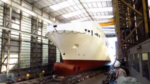 Shipbuilder Schleswig-Holstein to bolster production of Nauti-Craft Suspension Tech via Wallaby Boats